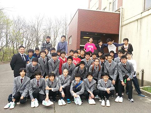 光風館通信 第445号(4月15日) | 敬和学園高等学校